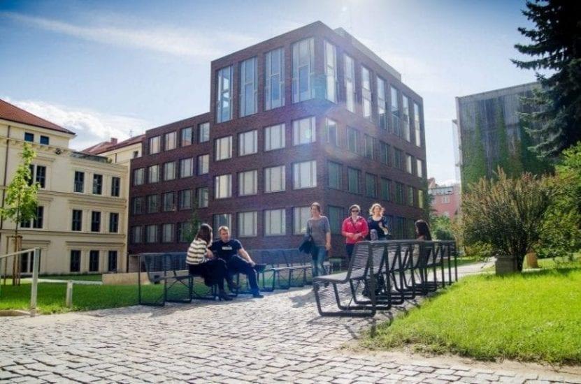 אוניברסיטת מסריק - צ'כיה
