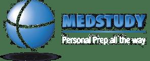 """הלוגו של מכינת MedStudy - לימודי רפואה בחו""""ל"""