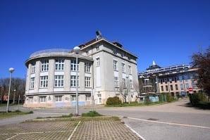 אוניברסיטת זגרב - קרואטיה